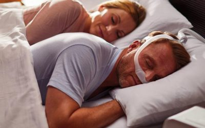 You should regularly replace your CPAP supplies